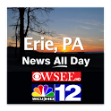 WICU/WSEE (Erie, PA) TV News icon
