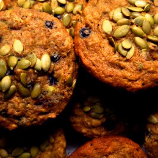 Marvelous Muffins.