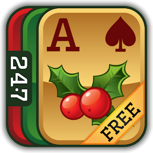 Christmas Solitaire FREE for PC and MAC