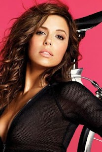 Eva Longoria Wallpaper - screenshot thumbnail