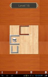 Slide Box Puzzle