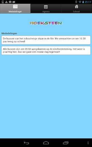 De Hoeksteen Landsmeer
