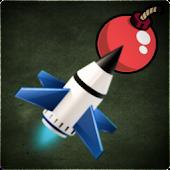 Left-Handed Rocket