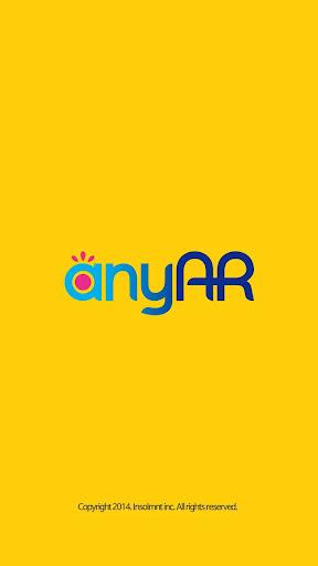 AnyAR