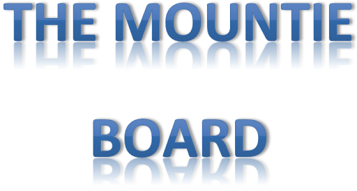 The Mobile Mountie Board