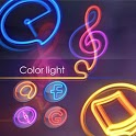 ColorLight GO LauncherEX Theme icon