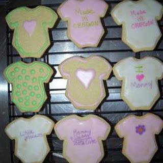 Sugar Cookies VII