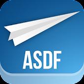 ASDF Glider