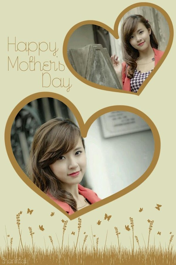 mother day frames screenshot - Mother Picture Frame