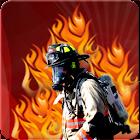 Fire Live icon