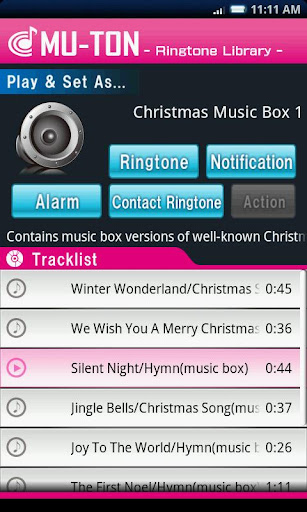 Christmas Music Box Library1