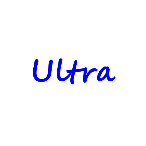 Volley Ultras Sound