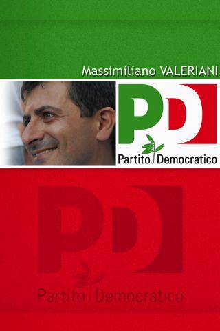 Massimiliano Valeriani  screenshots 1