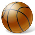 Baloncesto en directo Widget icon