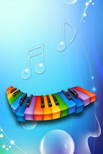 3D Piano - screenshot thumbnail