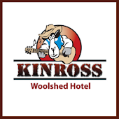 Kinross Woolshed