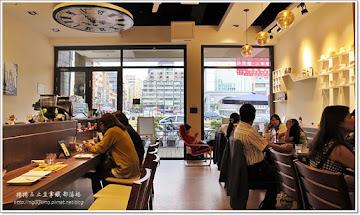 Cafe De Timing (時刻咖啡)