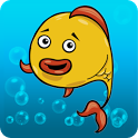 Fish Painting icon