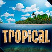 XPERIA™ Tropical