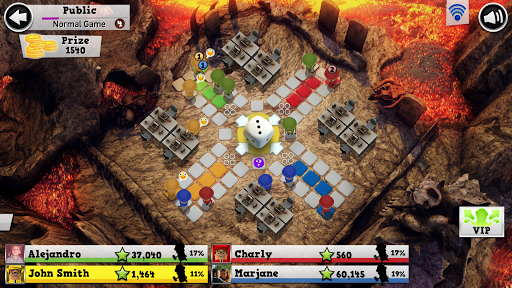 Ludo Online (Mr Ludo) 1.7.23 screenshots 5