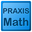 PRAXIS Math Review logo