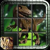 Dinosaur Slider Free