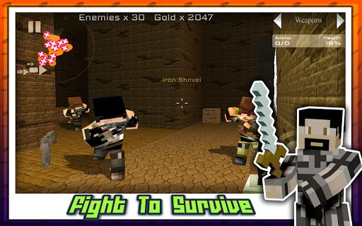 生存飢餓遊戲2|玩動作App免費|玩APPs