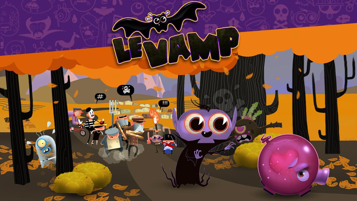 Le Vamp- screenshot
