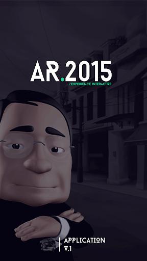 AR2015-CINE