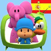 Pocoyo TV Spanish