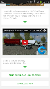 Farming simulator 2017 mods 12