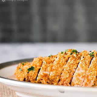 Pork Tenderloin With Panko Crumbs Recipes.
