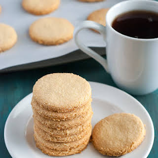 Low Fat Low Carb Cookies Recipes.