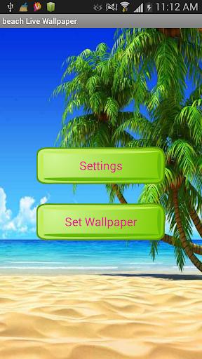 玩個人化App|海邊生活壁紙免費|APP試玩