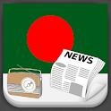 Bangladesh Radio News icon