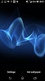 Download Cosmic Flow Live Wallpaper Apk 12a06comgunnergames