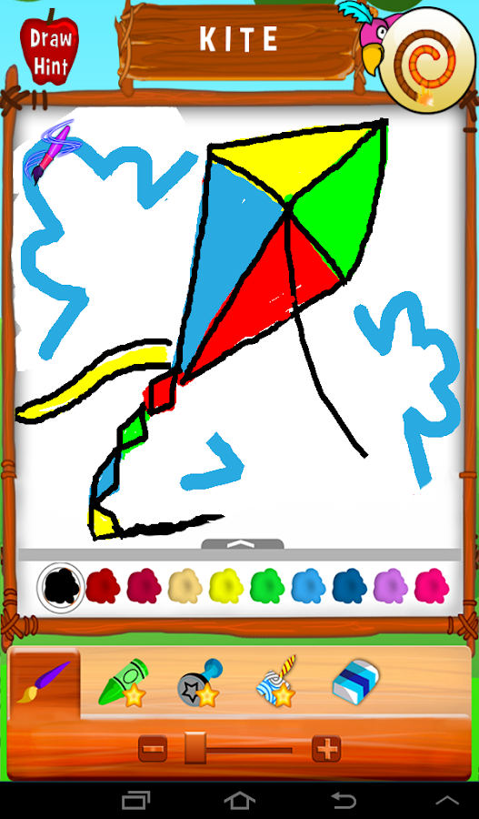 Scribble Drawing App : Draw n guess multiplayer android apps on google play