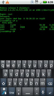 Bluetooth Terminal Emulator- screenshot thumbnail
