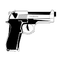Gun Soundboard (Real Guns) logo