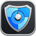 NS Wallet Password Manager App icon