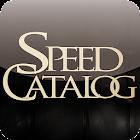 SPEED CATALOG icon