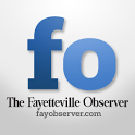 The Fayetteville Observer icon