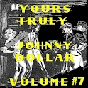Yours Truly Johnny Dollar V 7