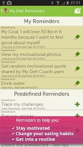My Diet Coach - Pro v2.4.8