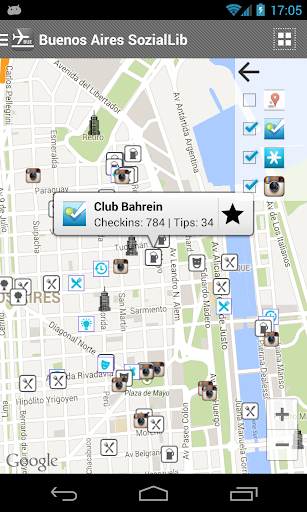 【免費旅遊App】Buenos Aires SozialLib-APP點子