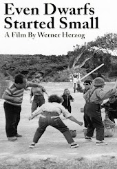 Werner Herzog film collection: Even Dwarfs Start Small