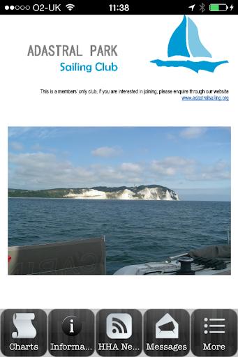 BT Sailing