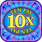 Super Ten Pay Deluxe Slots icon