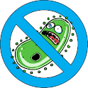 Tap on the bugs icon