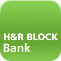 Emerald Card – H&R Block logo